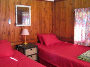 Vula cabin